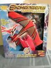 Air Hogs - E Chargers - EZ 2 FLY Plane   spin master 2001   NOS