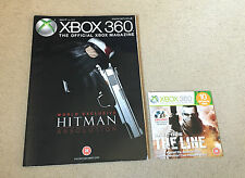 Official Xbox 360 Magazine Issue 87- July 2012- Hitman Cover- With Demo