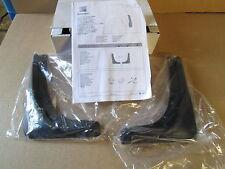 NEW GENUINE SEAT LEON 2013 > REAR MUDFLAPS 5F0075101 GENUINE SEAT ACCESSORY