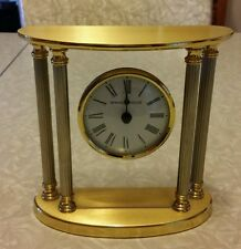 Howard Miller 645-217 New Orleans Tabletop Clock.