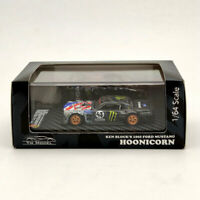 YM Model 1/64 Ford Mustang 1965 Ken Block's Hoonicorn #43 Version 2 Limited