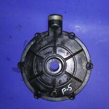New listing Polaris booster pump volute P5