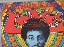 Arthur Lee & Love Highlights Double Lp Colored Vinyl Record Store Day Sealed