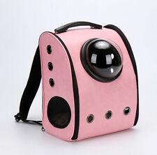 Pet Dog Travel Carrier Bag,Multifunction Cat Puppy backpack Purse Space Case Bag