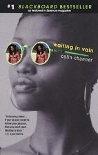 Waiting in Vain by Colin Channer (1999, Paperback)