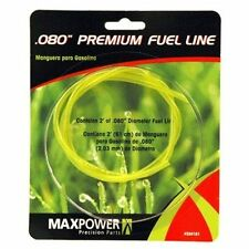 "** Maxpower 334181 .080"" X 2' Tygon Fuel Line - Manguera para Gasolina US SELLER"