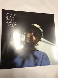 Mac DeMarco - Salad Days (2014), LP, RE, Gatefold
