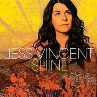 Vincent Jess - Shine Neuf CD