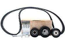 Kit Courroie de Distribution Vel Satis 2.0 16V Turbo 130C16503R 7701474019
