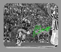 Item#4000 Fred Biletnikoff  Oakland Raiders Facsimile Autographed Mouse Pad