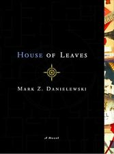 House of Leaves by Danielewski  New 9780375703768 Fast Free Shipping<*