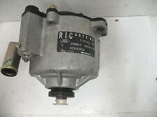 FORD BRONCO 1985 -87 AIR INDUCTION SMOG PUMP E5TZ9A486KA E150 -350/F150-350