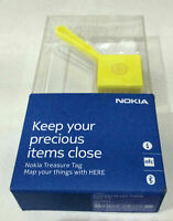 NOKIA WS2 NFC BLUETOOTH TREASURE TAGS GENUINE NFC FOR IPHONE 4 / 5 / 6 & ANDROID