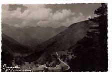 France - Pyrenees, Gourette - Vintage postcard
