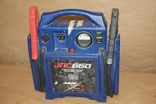 Jump-N-Carry JNC660 1700 Peak-Amp 12-Volt Jump Starter DOES NOT HOLD CHARGE