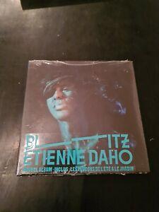 Etienne Daho  album cd digipack Blitz  neuf et scellé