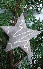 Markenlose Advents & Weihnachtssterne aus Holz