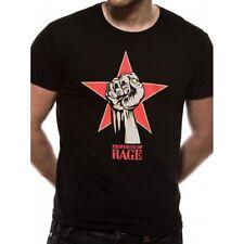 Prophets of Rage Power Fist Unisex T Shirt Official Band Merch RATM 2xl