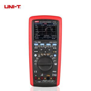 UNI-T UT181A Auto Range Multimeters DMM Capacitance Temperature Resistance.●H