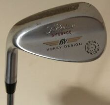 Titleist Lob/Rescue Wedge Men's Left-Handed Golf Clubs