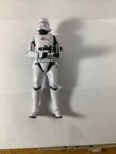 Star Wars Black Series 6? First Order Jet Trooper Loose