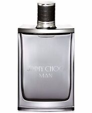 Jimmy Choo Man By Jimmy Choo 3.3 / 3.4 Oz EDT Spray New Tester For Men