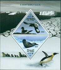 2019 Antarctic MS 2 values sea birds penguins seals