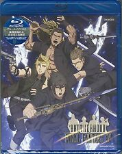 BROTHERHOOD FINAL FANTASY XV-JAPAN Blu-ray J50