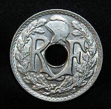 25 Centimes Lindauer - 1926 - SUP/SPL