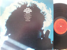 Bob Dylan Greatest Hits Columbia JC 9463  With Poster
