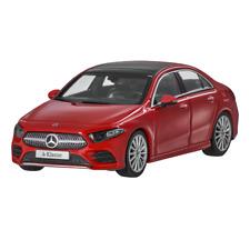 Mercedes Benz V 177 - A Klasse Limousine 2018 Rot 1:43 Neu OVP
