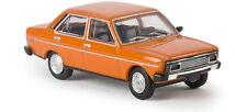 Brekina 22606 Fiat 131 orange , von Drummer 1:87