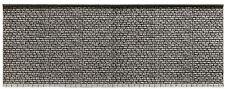 Noch 34854 N Gauge, Wall, 7 13/16x2 7/8in (1m ²= 492,86 Euro)