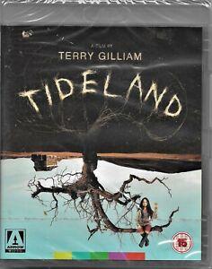 Terry Gilliam's: Tideland Blu-Ray Region B Includes Registered Post