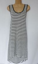 Casual Striped Sleeveless NEXT Dresses for Women