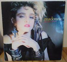 Disco vinile LP 33 giri - MADONNA - THE FIRST ALBUM - Musica POP ROCK - 1982