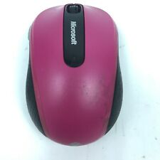 Microsoft Wireless Mobile Mouse 4000 - BlueTrack Enabled 4.C3