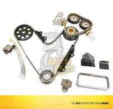 Engine Timing Chain Kit Fits Suzuki Grand Vitara XL-7 2.5 2.7 L H25A H27A