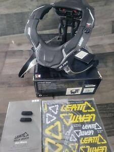 Leatt 6.5 GPX Carbon Neck Brace L/XL New in Box