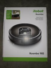 iRobot Roomba 985 App Wi-Fi Connected Robotic Vacuum, NIB SHIP FROM STORE