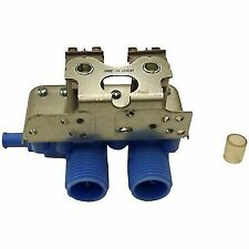 SUPCO Washer Water Valve for Whirlpool, AP6008727, PS11741867, WV525, WP358276