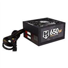Fuente ATX 650w Nox Hummer 650