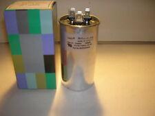 Run Capacitor - 40 + 7.5 MFD/UF - 370/440V - New - U.L. Registered - Venti Corp.