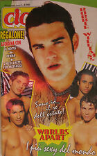 CIOE' 36 1996 Robbie Williams Worlds Apart Gary Barlow Di Cataldo Fiorello