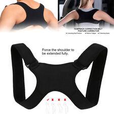 Relaxways Rückenbandage Haltungskorrektur Rückenorthese Schulter Geradehalter