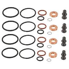 4x Kit de reparación de sello de Inyector Diesel VW Bora, Caddy, Golf, Passat, Polo, Touran
