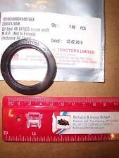 Solis 20 Guarnizione Olio Per HP 4B 047035 SUPER SEAL Trattore Indiano sonalika rabtrak Spares