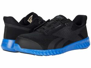 Adult Unisex Shoes Reebok Work Day One Safety Sublite Legend EH Comp Toe