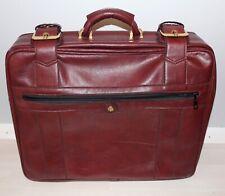 GOLDPFEIL Vintage Weekender Tasche Koffer Boardbag VTG Hippie Suitcase BAG VEGAN