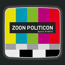 ZOON Politicon BLACK a White Limited 2cd 2016